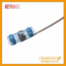 Heat Shrinkable Solder Tin Terminal With Shielding Wire